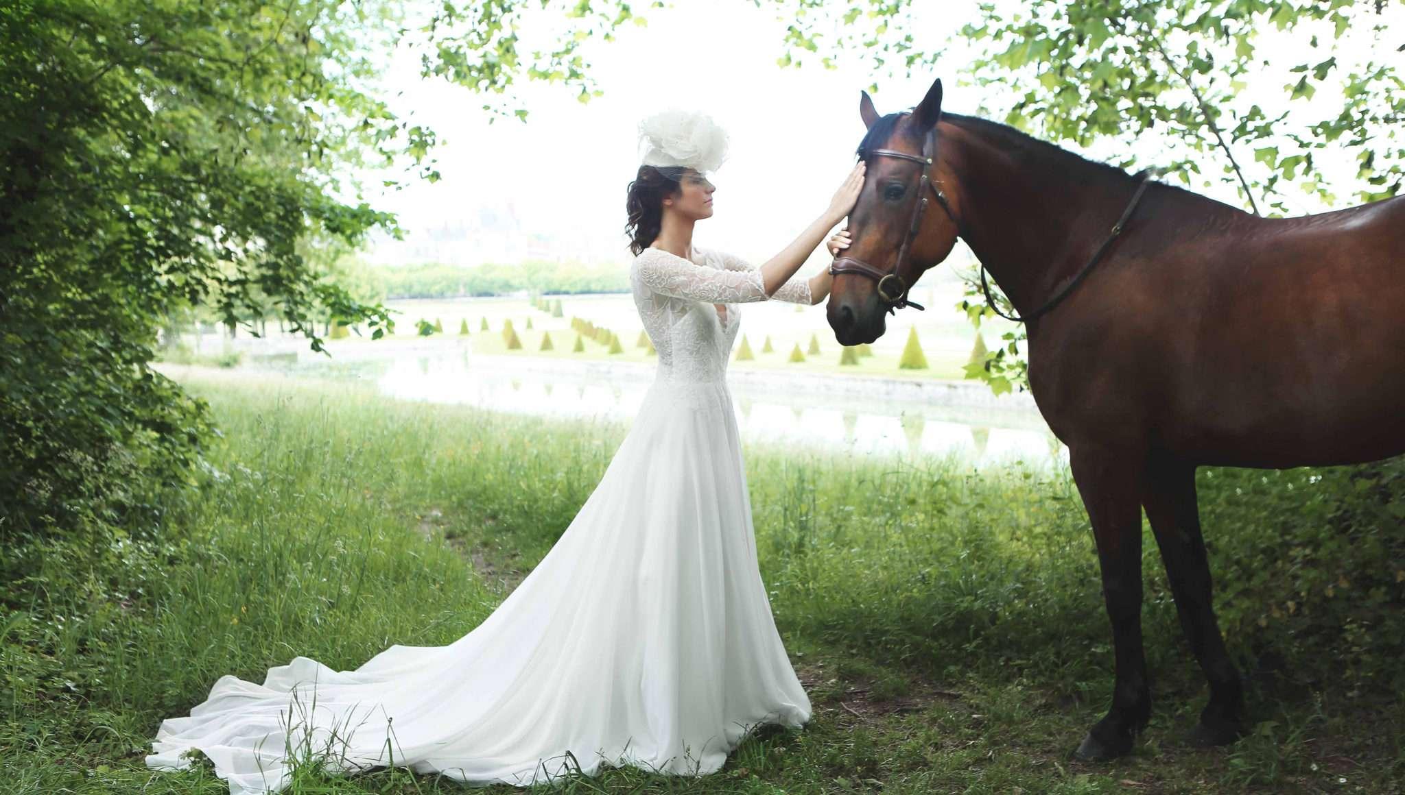 Wedding Fair Of Lievin Grece Nuptiale Robes De Mariee